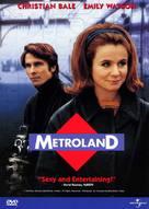 Metroland - DVD cover (xs thumbnail)