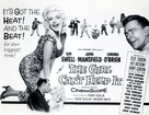 The Girl Can't Help It - Movie Poster (xs thumbnail)