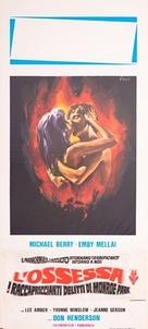 The Touch of Satan - Italian Movie Poster (xs thumbnail)