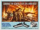 Ambush Bay - British Movie Poster (xs thumbnail)