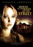 House at the End of the Street - Swedish DVD cover (xs thumbnail)
