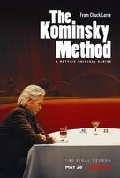 """The Kominsky Method"" - Movie Poster (xs thumbnail)"