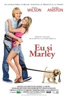 Marley & Me - Romanian Movie Poster (xs thumbnail)
