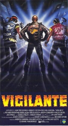Vigilante - Movie Poster (xs thumbnail)