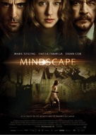 Mindscape - Spanish Movie Poster (xs thumbnail)