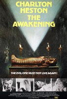 The Awakening - British Movie Poster (xs thumbnail)