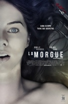 The Autopsy of Jane Doe - Argentinian Movie Poster (xs thumbnail)
