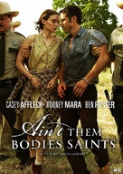 Ain't Them Bodies Saints - Movie Cover (xs thumbnail)