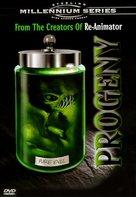 Progeny - DVD cover (xs thumbnail)