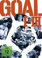 Goal! III - German Movie Cover (xs thumbnail)