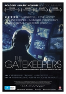 The Gatekeepers - Australian Movie Poster (xs thumbnail)