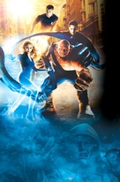 Fantastic Four - Mexican Key art (xs thumbnail)