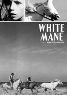 Crin blanc: Le cheval sauvage - Movie Cover (xs thumbnail)