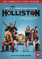 """""""Holliston"""" - DVD movie cover (xs thumbnail)"""