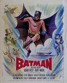 Batman - French Movie Poster (xs thumbnail)
