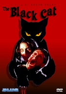 The Black Cat - DVD cover (xs thumbnail)