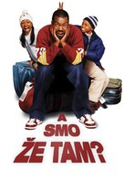 Are We There Yet? - Slovenian Movie Poster (xs thumbnail)