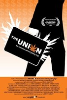 The Union: The Business Behind Getting High - Canadian Movie Poster (xs thumbnail)