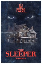The Sleeper - Movie Poster (xs thumbnail)