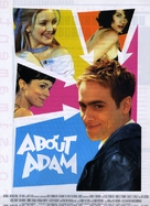 About Adam - Movie Poster (xs thumbnail)