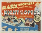 A Night at the Opera - Movie Poster (xs thumbnail)