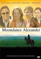 Moondance Alexander - Czech Movie Cover (xs thumbnail)