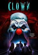 Clown - Movie Poster (xs thumbnail)