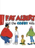 """Fat Albert and the Cosby Kids"" - DVD cover (xs thumbnail)"