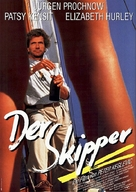 Skipper, Der - German Movie Poster (xs thumbnail)
