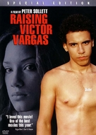 Raising Victor Vargas - DVD cover (xs thumbnail)