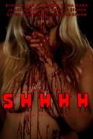 Shhhh - Movie Poster (xs thumbnail)