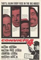 Convicts 4 - Movie Poster (xs thumbnail)
