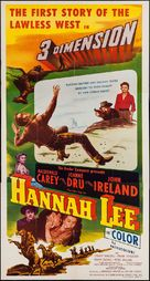 Hannah Lee: An American Primitive - Movie Poster (xs thumbnail)