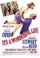 It's a Wonderful Life - Movie Poster (xs thumbnail)