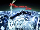 Die Another Day - British Teaser movie poster (xs thumbnail)