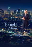 """The Tonight Show with Jay Leno"" - Movie Poster (xs thumbnail)"