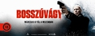 Death Wish - Hungarian Movie Cover (xs thumbnail)