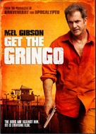 Get the Gringo - DVD cover (xs thumbnail)