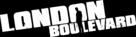 London Boulevard - Logo (xs thumbnail)