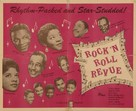 Rock 'n' Roll Revue - Movie Poster (xs thumbnail)