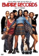 Empire Records - DVD movie cover (xs thumbnail)
