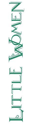 Little Women - Logo (xs thumbnail)