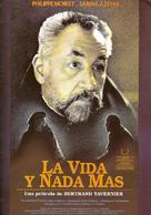 Vie et rien d'autre, La - Spanish Movie Poster (xs thumbnail)