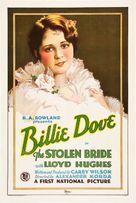 The Stolen Bride - Movie Poster (xs thumbnail)