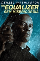 The Equalizer - Portuguese Movie Cover (xs thumbnail)