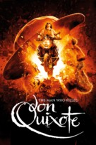The Man Who Killed Don Quixote - Movie Cover (xs thumbnail)