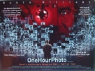 One Hour Photo - British Theatrical poster (xs thumbnail)