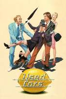 Used Cars - Movie Cover (xs thumbnail)