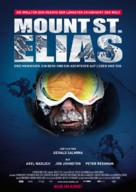 Mount St. Elias - German Movie Poster (xs thumbnail)