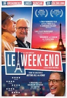 Le Week-End - DVD cover (xs thumbnail)